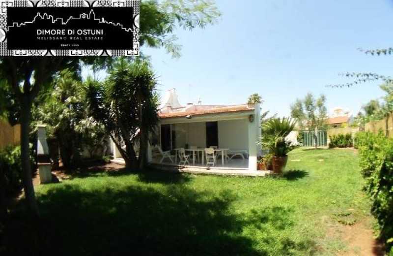villa in rosa marina vacanze foto1-73179842