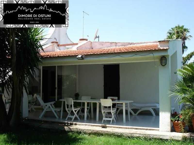 Vacanza in villa singola ad ostuni foto2-73179842