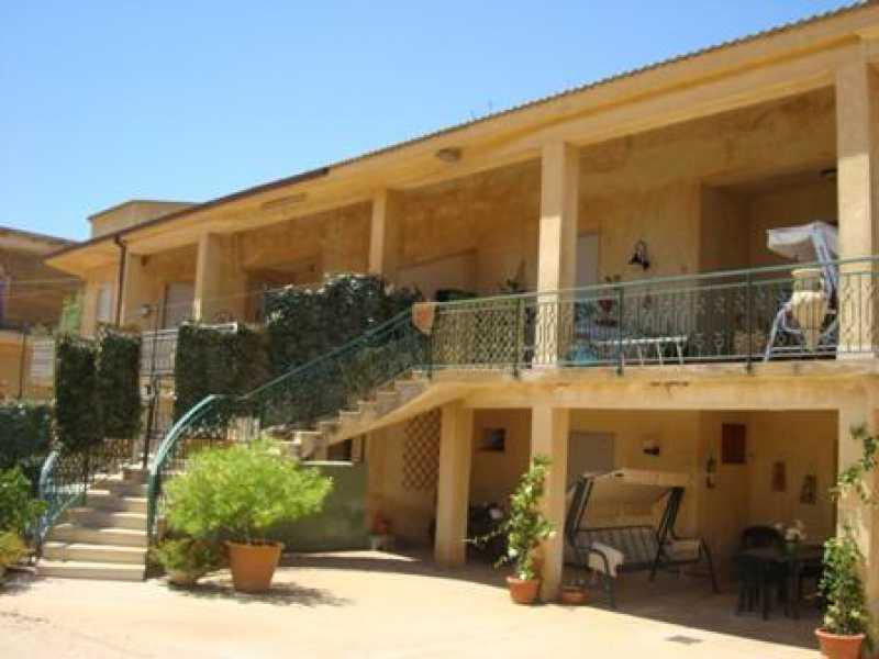 casa semi indipendente in vendita a marsala mare foto2-73184011