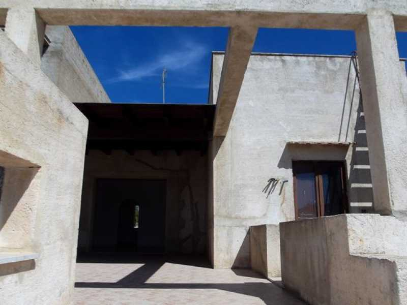 casa indipendente in vendita a marsala lato mazara foto2-73184131