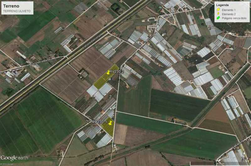terreno agricolo in fondi foto1-73185369