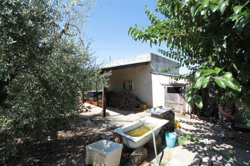 terreno agricolo in vendita a fondi foto2-73185369