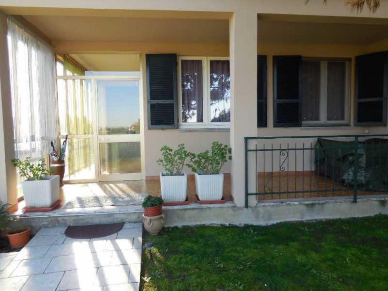 villa schiera in vendita borgonovo val tidone foto1-73194308