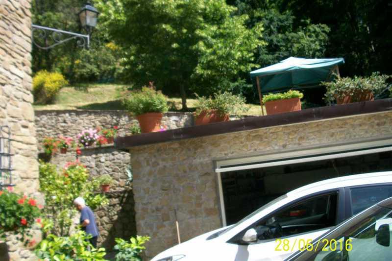 villa singola in vendita a subbiano falciano foto2-73196233