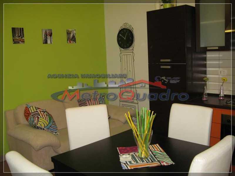 appartamento in affitto a canicattý c 3 zona villa comunale foto2-73197910