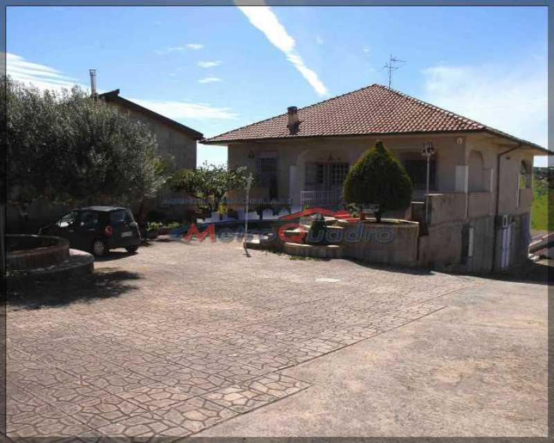 Vacanza in villa singola a campobello di licata foto2-73197934