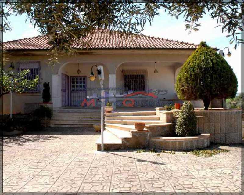 Vacanza in villa singola a campobello di licata foto3-73197934