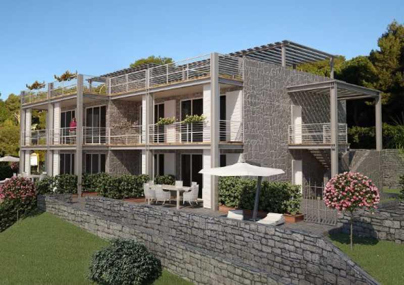 appartamento in vendita ad andora marina di andora foto4-73201230
