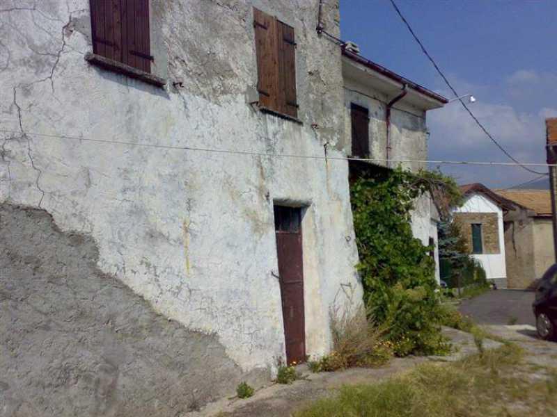 casa semi indipendente in vendita a cantalupo ligure prato foto4-73210956