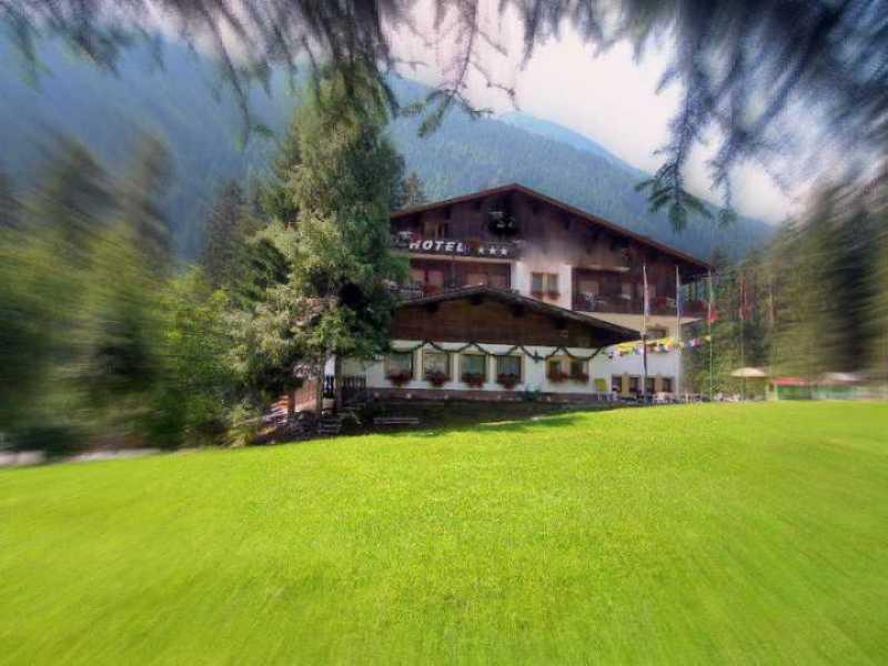 albergo hotel in vendita belluno foto1-73216343