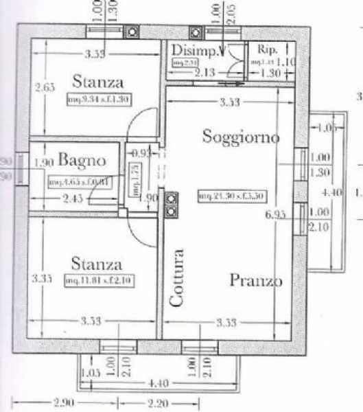 casa indipendente in vendita a canal san bovo foto3-73216359