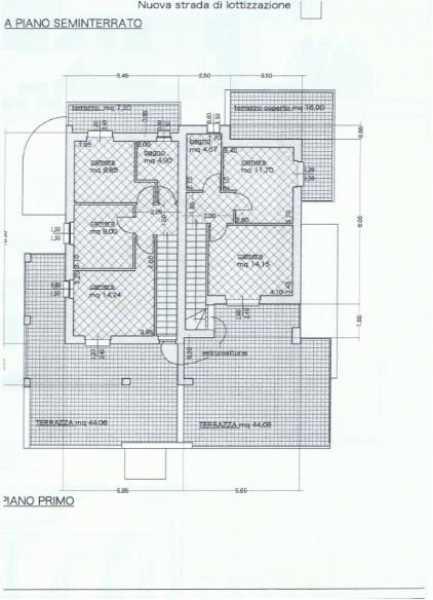terreno edificabile in vendita a cecina foto2-73237058