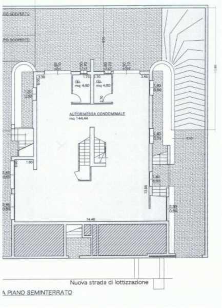 terreno edificabile in vendita a cecina foto3-73237058
