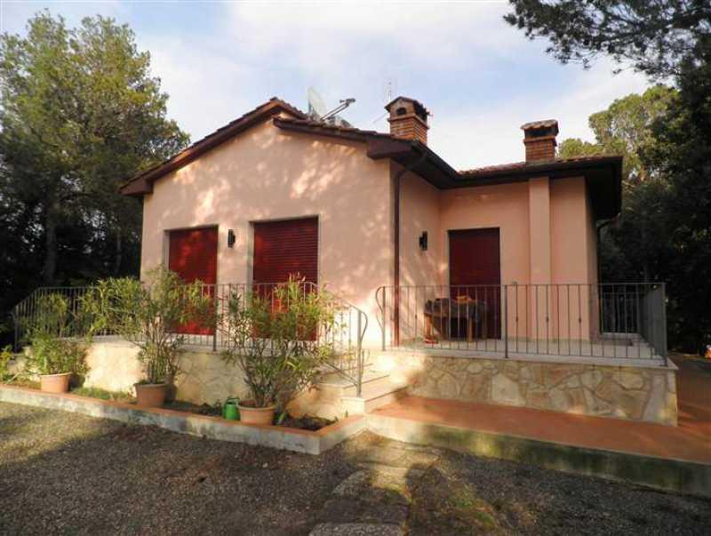 villa singola in vendita a rosignano marittimo nibbiaia foto3-73243520