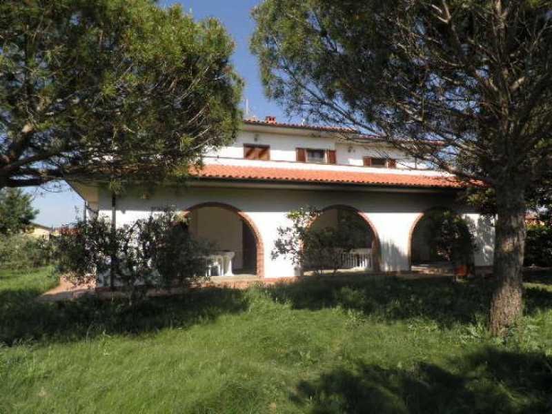 villa singola vendita cecina foto1-73244166