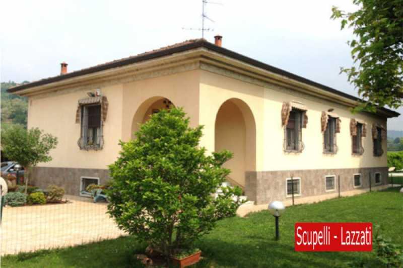 Villa Vendita Salice Terme