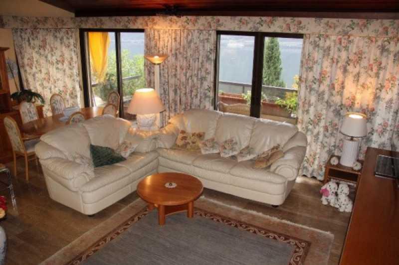 appartamento in vendita campione d italia via totone 2 foto1-73626577