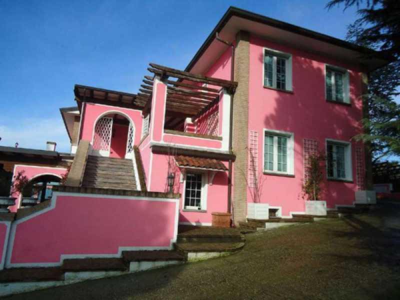 villa in pietra foto1-74059776