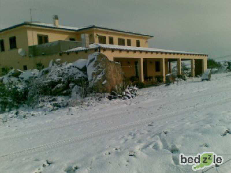 Vacanza in camera d`albergo a nulvi senamanna foto3-74116352