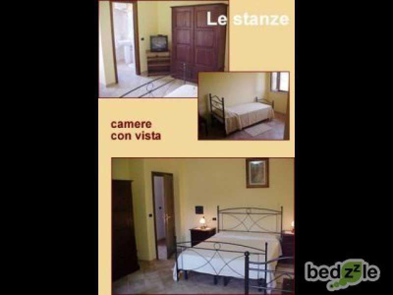 Vacanza in camera d`albergo a nulvi senamanna foto4-74116352