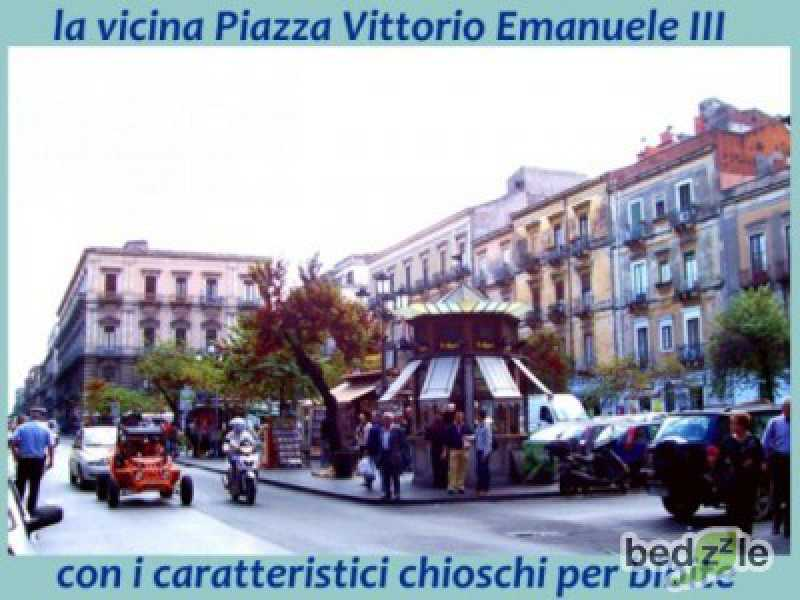 Vacanza in bed and breakfast a catania via umberto i 104 foto3-74116380