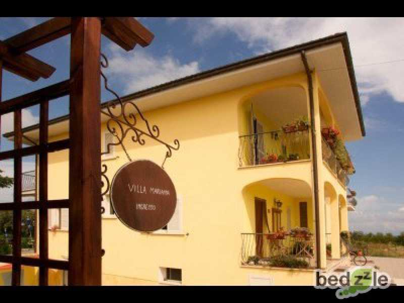 Vacanza in bed and breakfast a vasto via mottagrossa 1 foto2-74116440