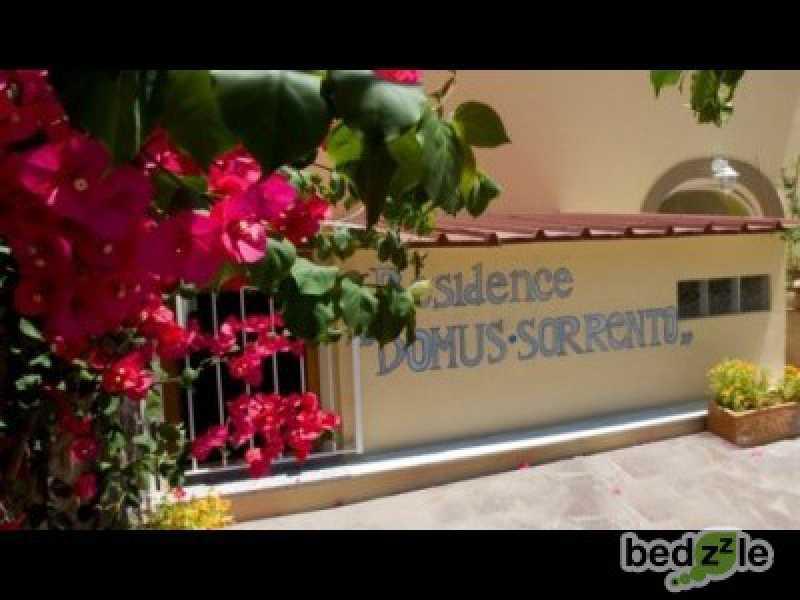 Vacanza in residence a sorrento via s maria della pieta` 33 foto2-74116442