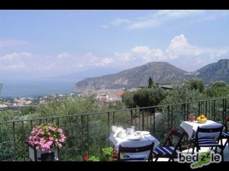 Vacanza in bed and breakfast a sorrento via nastro d`argento 35 foto4-74116443