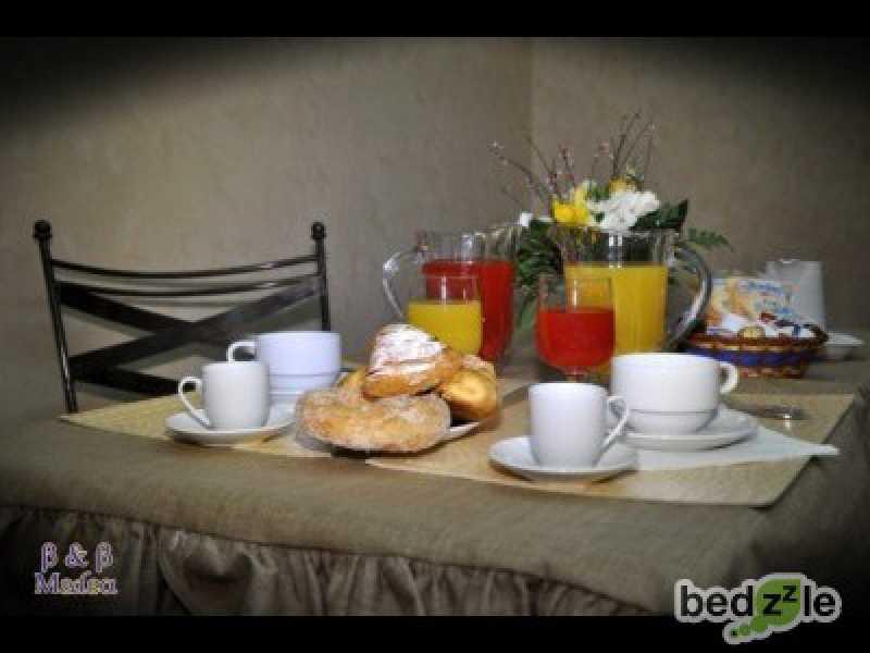 Vacanza in bed and breakfast a napoli via san giovanni maggiore pignatelli 48 48 foto3-74116444