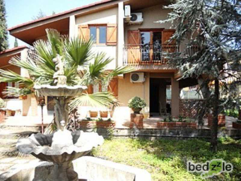 Vacanza in bed and breakfast a belpasso c da vitelleria s n foto3-74116502