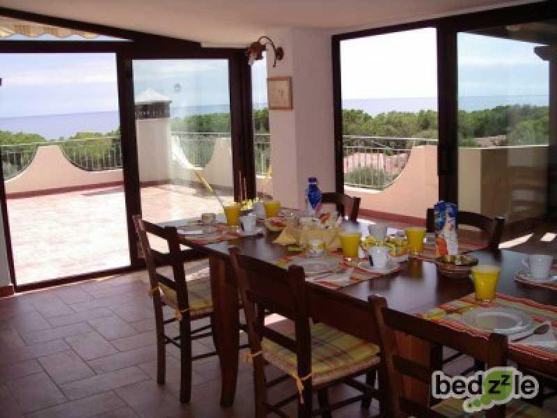 Vacanza in bed and breakfast ad orosei località fuile `e mare snc foto2-74116561