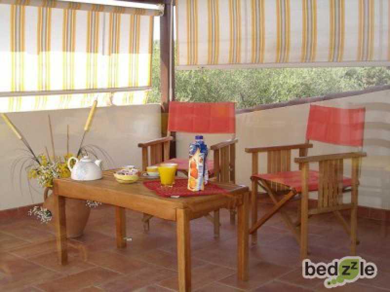 Vacanza in bed and breakfast ad orosei località fuile `e mare snc foto3-74116561