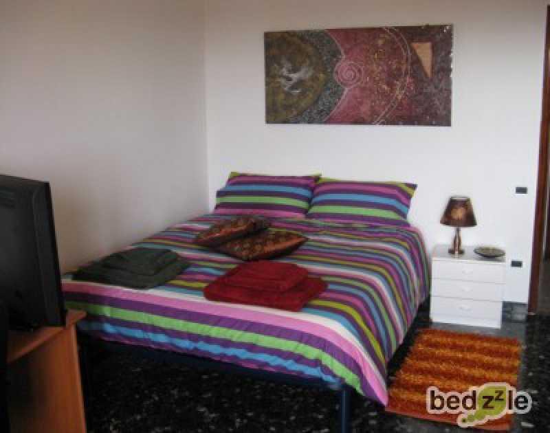 Vacanza in bed and breakfast a cagliari viale sant`avendrace 199 foto3-74116681