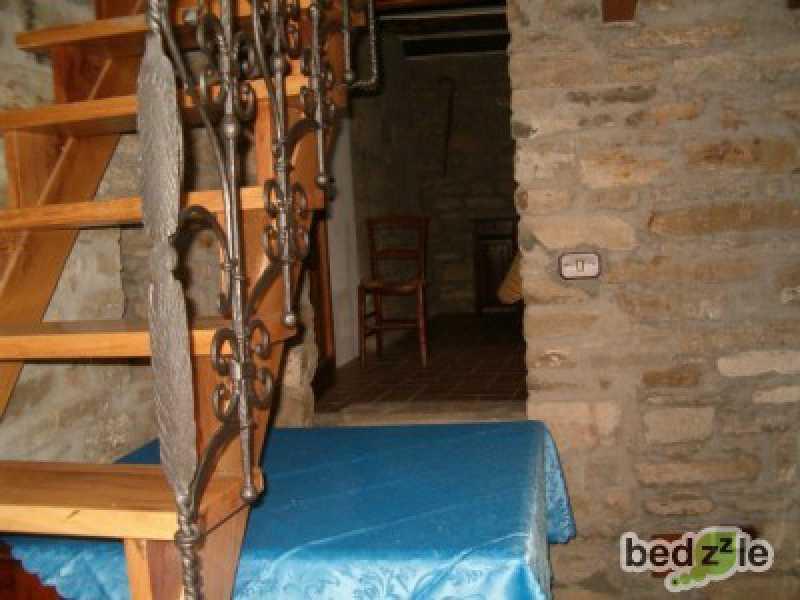 Vacanza in casa vacanze a borgo val di taro via brunelli 58 foto2-74116741