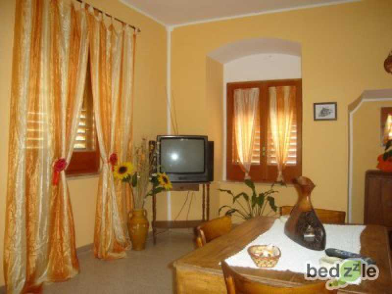 Vacanza in bed and breakfast a tricarico borgata calle snc foto2-74116920