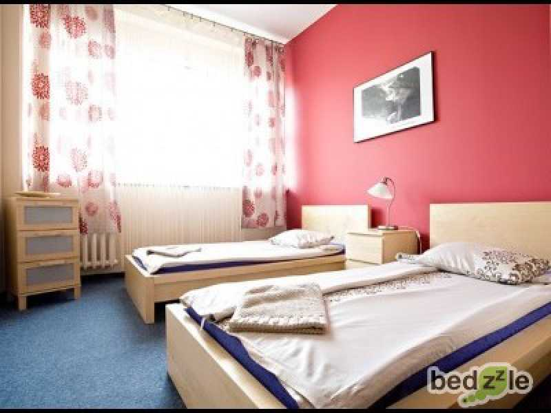 Vacanza in bed and breakfast a firenze via dei servi 23 foto2-74117012