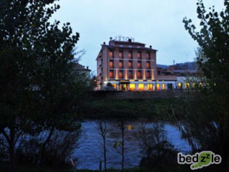 Vacanza in camera d`albergo a rieti piazza cavour 10 foto4-74117014