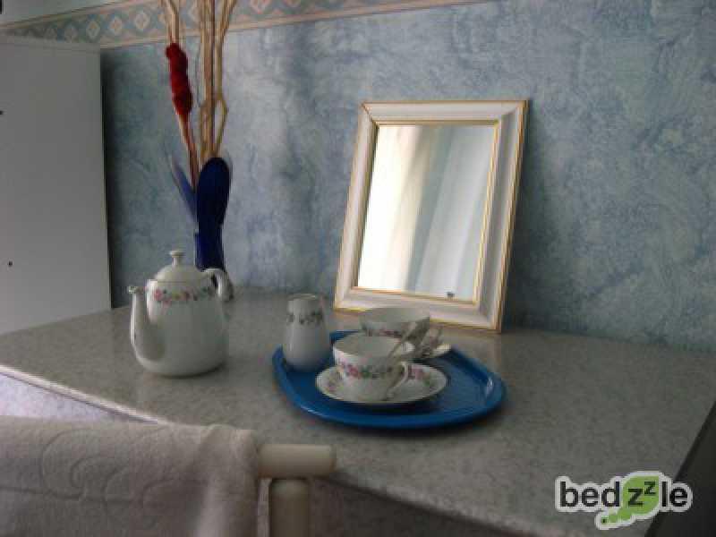 Vacanza in bed and breakfast a reggio di calabria via villa aurora 6 foto2-74117072