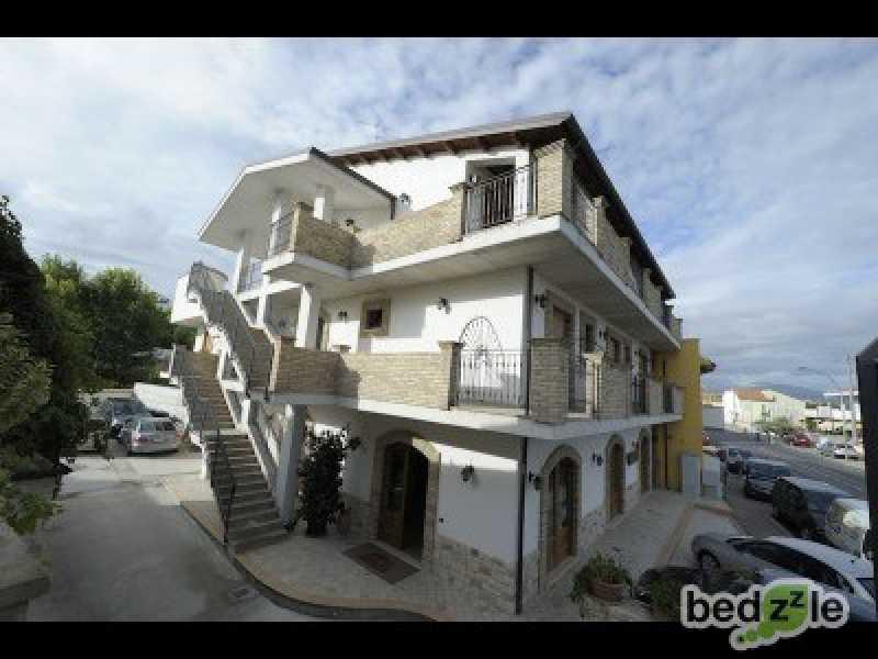 Vacanza in appartamento a chieti via aterno 429 foto1-74117100