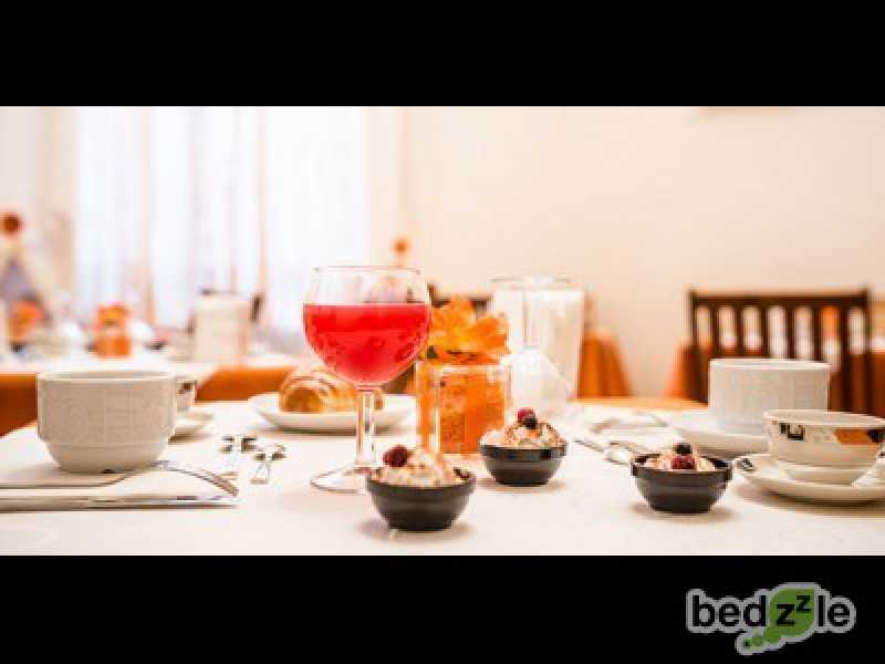 Vacanza in bed and breakfast a siena via pannilunghi 9 foto3-74117133