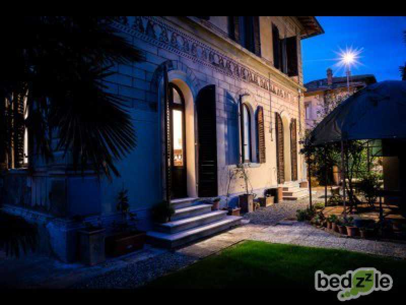 Vacanza in bed and breakfast a siena via pannilunghi 9 foto4-74117133