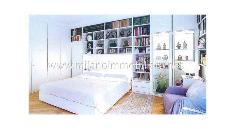 loft open space in affitto a milano lomazzo 14 foto4-74187123