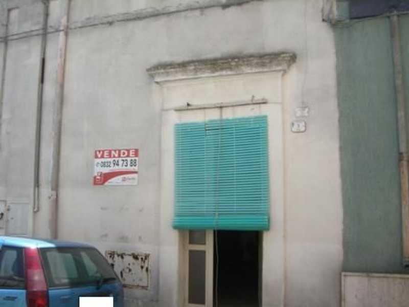 casa indipendente vendita guagnano via giusti 3 foto1-74193494