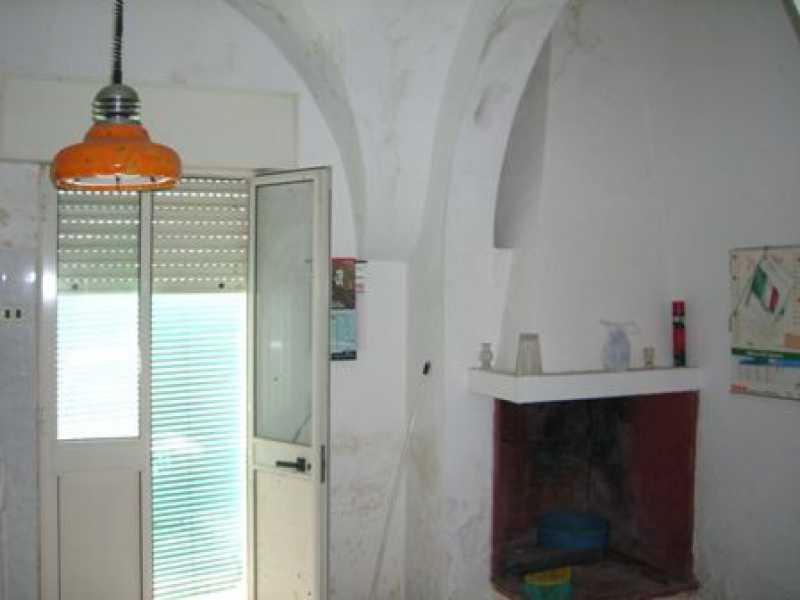 casa indipendente in vendita a guagnano via giusti 3 foto4-74193494