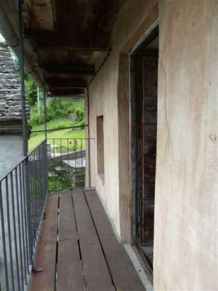 rustico casale corte in vendita a varzo strada san domenico 23 foto3-74193601