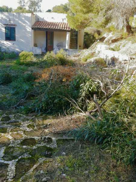 villa o villino in vendita a lipari via vulcanello foto2-74261315