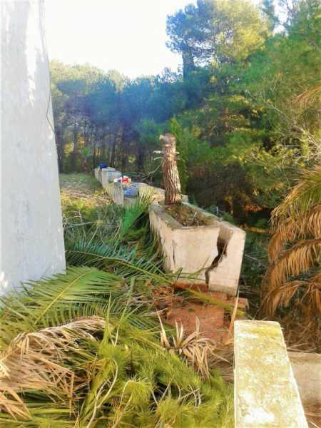 villa o villino in vendita a lipari via vulcanello foto3-74261315
