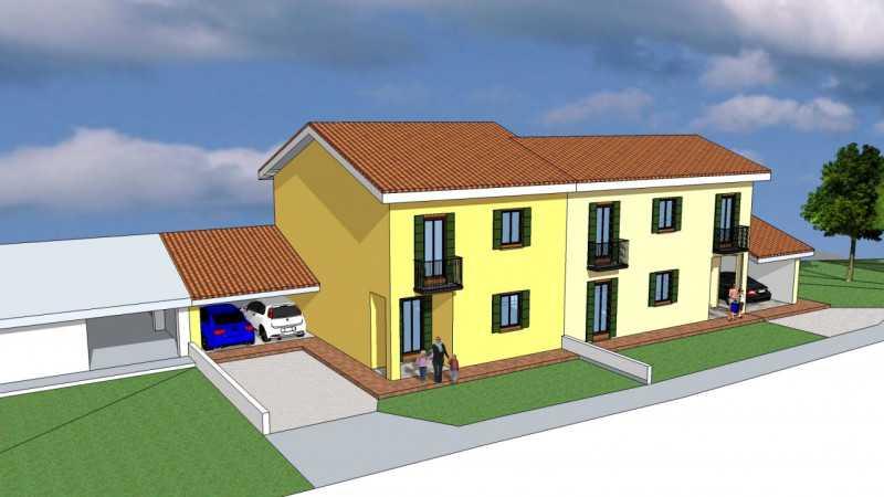 vendita nuova costruzione villafranca padovana foto1-74265363