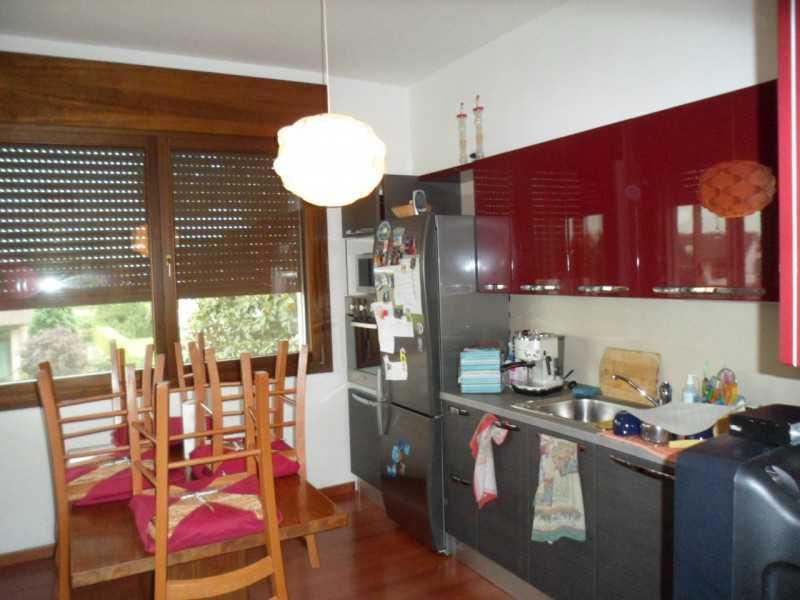 villa bifamiliare in vendita a vicenza strada cattane foto3-74276008