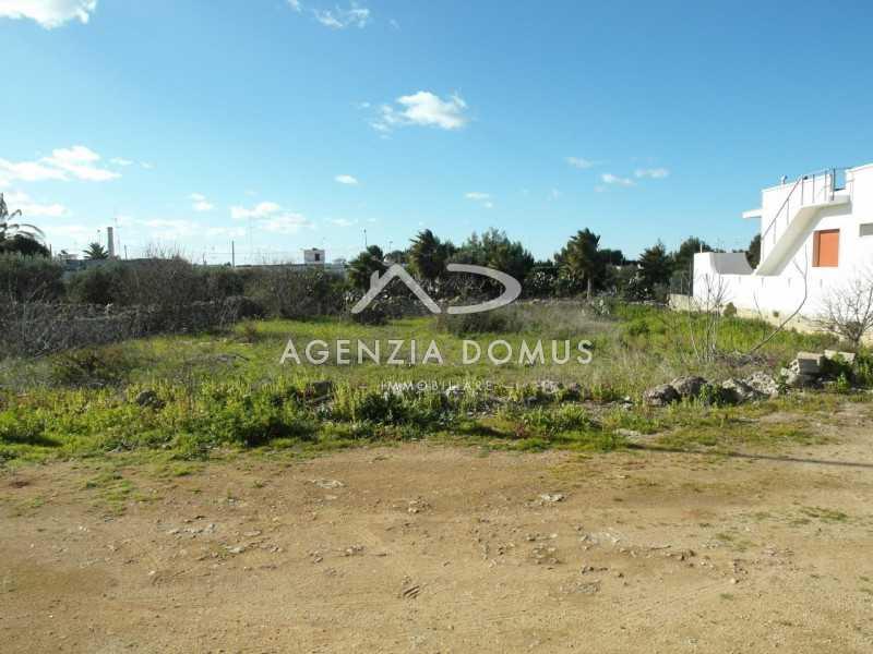 terreno in vendita a racale via amalfi foto2-74301060